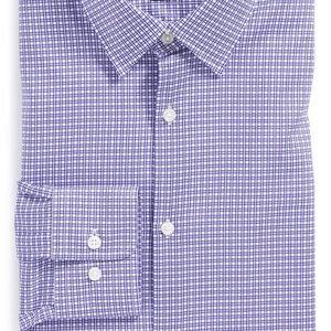 EUC Hugo Boss Regular Fit Dress Shirt Sz. 16-35/35